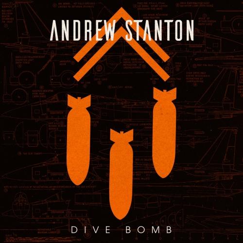 Andrew Stanton - Dive Bomb (2020)