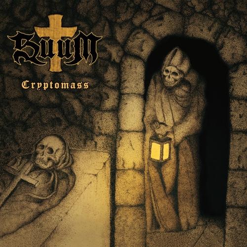 Suum - Cryptomass (2020)