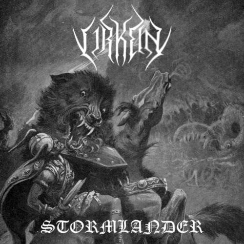 Cirkeln - Stormlander (EP) (2020)