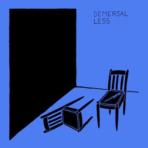 Demersal - Less (2020)