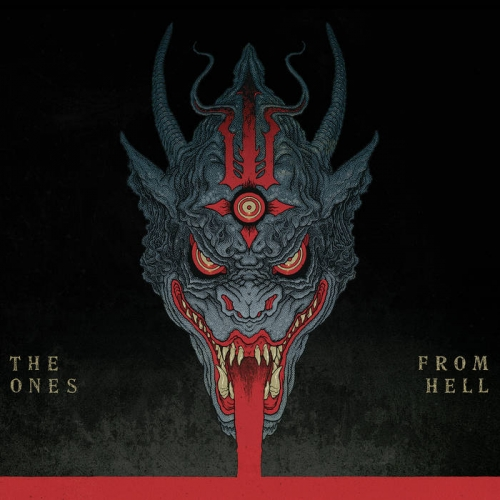 Necrowretch - The Ones from Hell (2020)