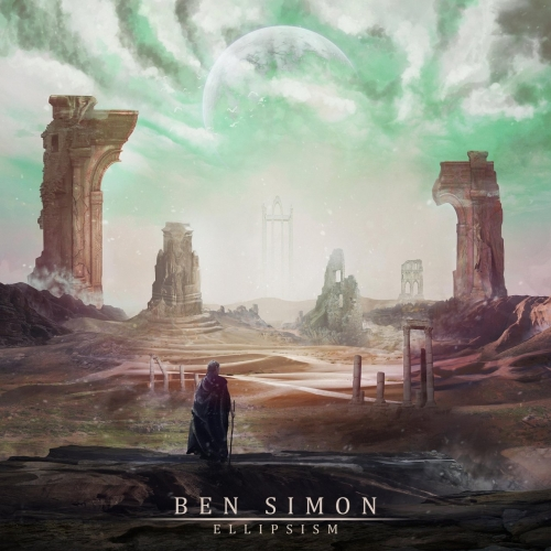 Ben Simon - Ellipsism (2020)