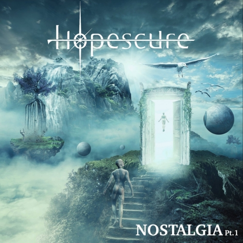 Hopescure - Nostalgia, Pt. 1 (2020)