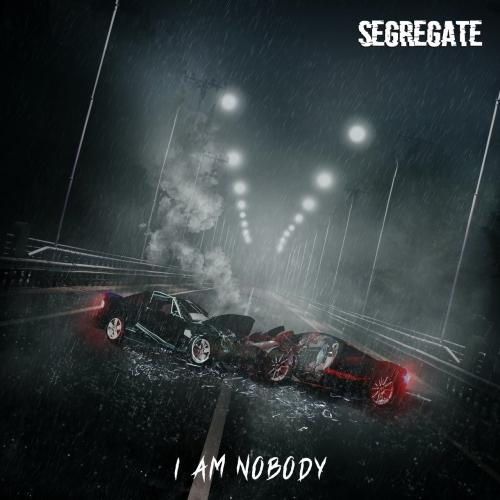 Segregate - I Am Nobody (2020)