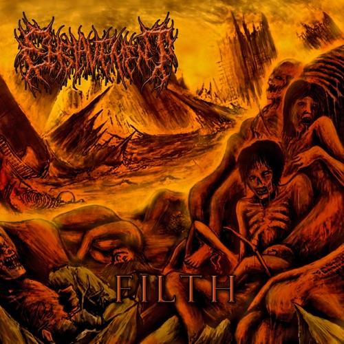Enslavement - Filth (2020)