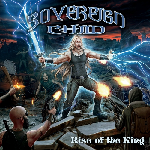 Sovereign Child - Rise of the King (2020)