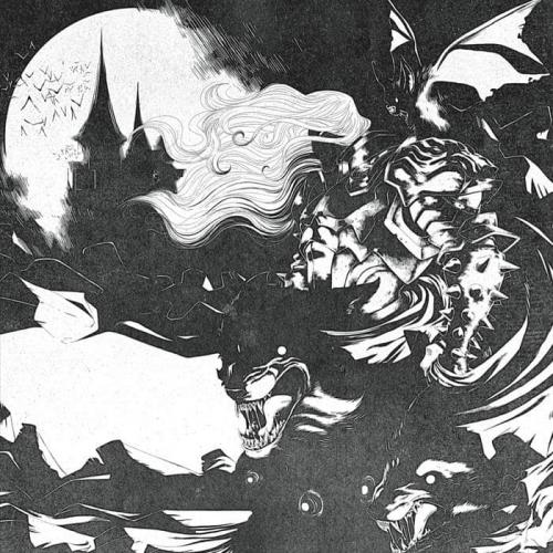 The True Werwolf - Devil Crisis (2020)
