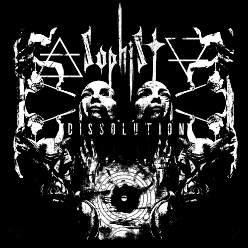 Sophist - Dissolution (2020)