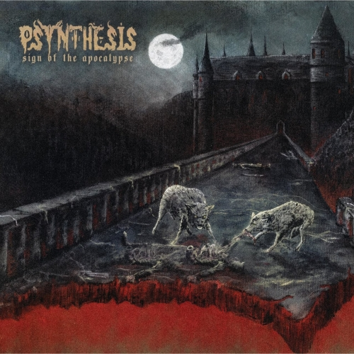 Psynthesis - Sign of the Apocalypse (EP) (2020)