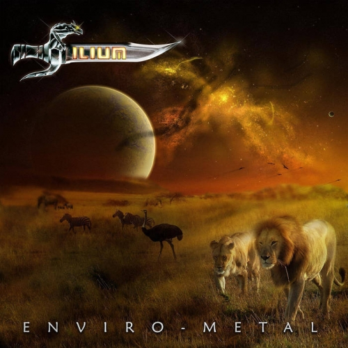 Ilium - Enviro-Metal (2020)