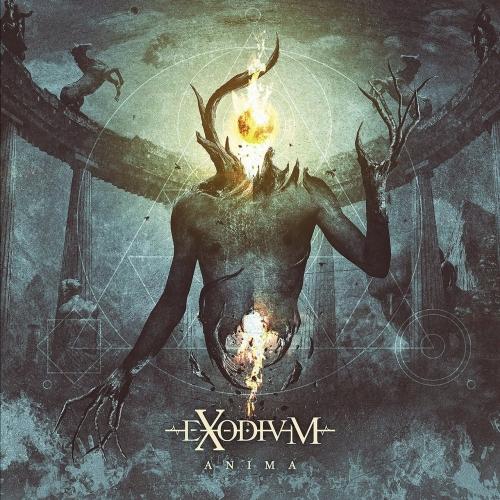 Exodium - Anima (2020)