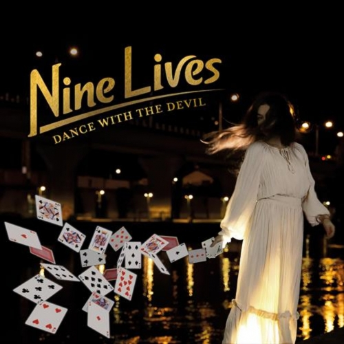 Nine Lives - Dance With The Devil (2020)
