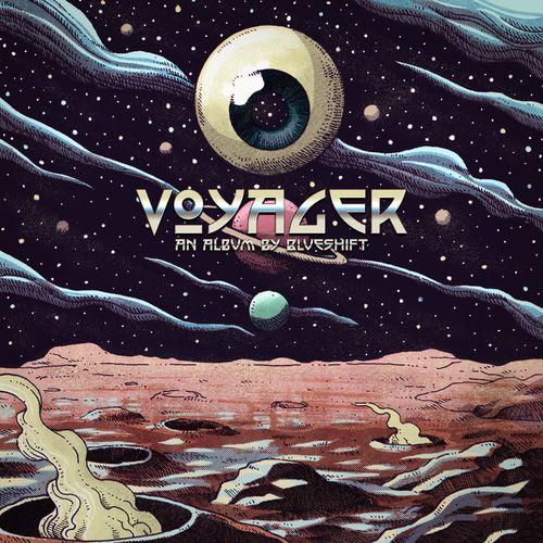 Blueshift - Voyager (2020)