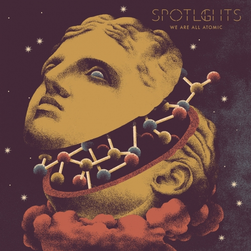 Spotlights - We Are All Atomic (EP) (2020)