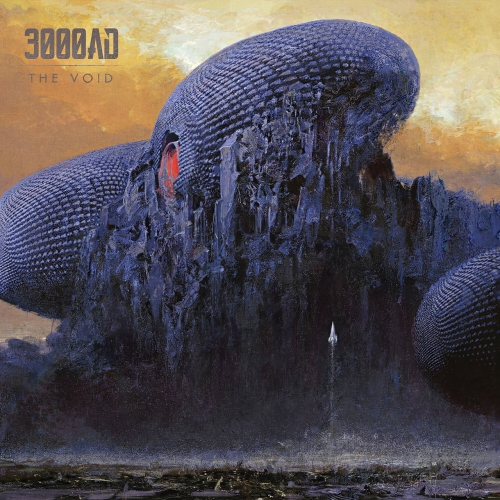3000AD - The Void (2020)