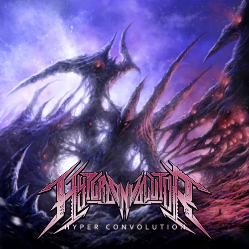 Hyperconvolutor - Hyper Convolution (EP) (2020)
