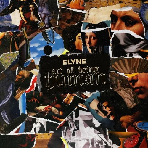 Elyne - Art of Being Human (2020)
