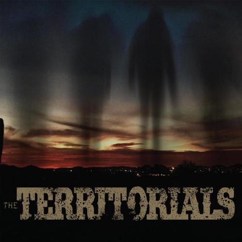 The Territorials - The Territorials (2020)