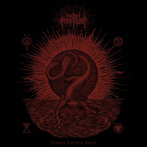 Nox Formulae - Drakon Darshan Satan (2020)
