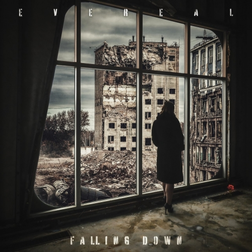 Evereal - Falling Down (EP) (2020)