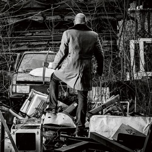 Timo Rautiainen & Trio Niskalaukaus - Mahdoton Yhtälö (2020)