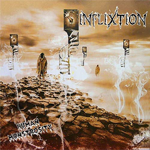 Inflixtion - Human Monstrosity (2020)