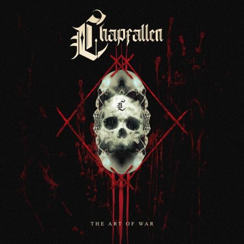 Chapfallen - The Art of War (EP) (2020)