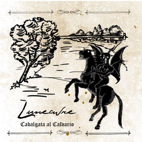 Luneavre - Cabalgata Al Calvario (2020)