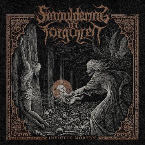 Smouldering In Forgotten - Invictus Mortem (2020)