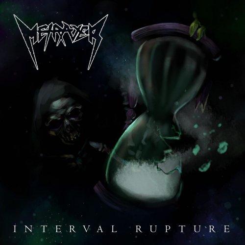 Metrayer - Interval Rupture (2020)