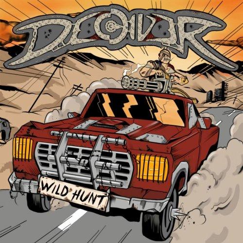 Deceiver - Wild Hunt (2020)