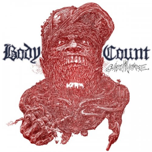 Body Count - Carnivore (2CD Deluxe Edition) (2020)
