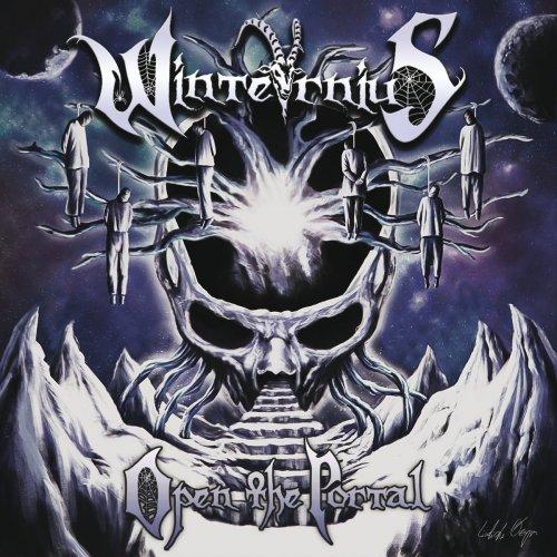 Winternius - Open the Portal (2020)