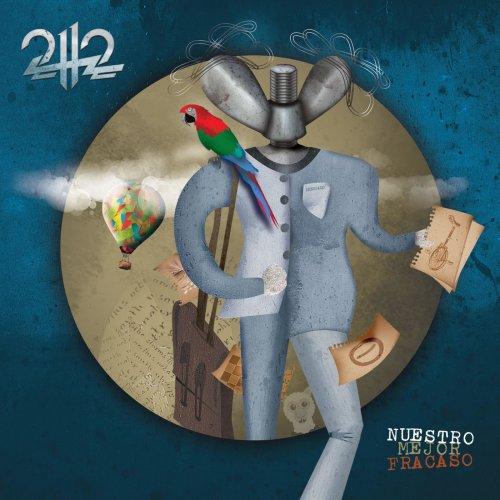 2112 - Nuestro Mejor Fracaso (2020)