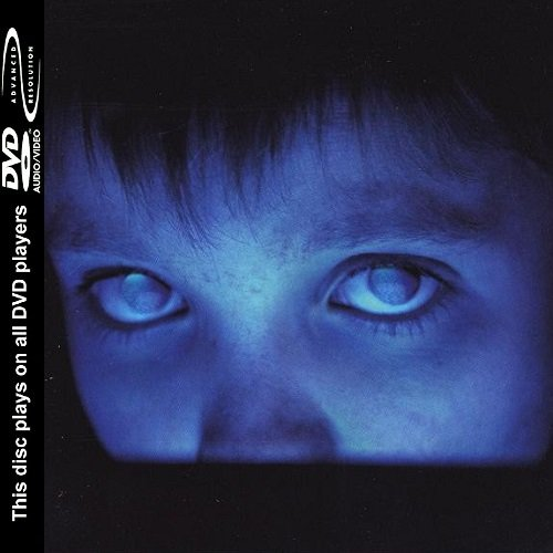 Porcupine Tree - Fear of a Blank Planet [DVD-Audio] (2007)