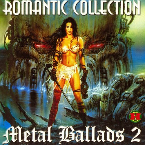 VA - Romantic Collection - Metal Ballads 2 (2000)