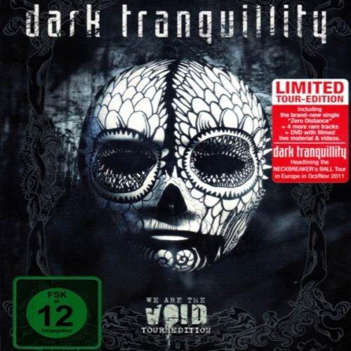 Dark Tranquillity - Wе Аrе Тhе Vоid [Tоur Еditiоn] (2011)