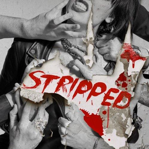 Halestorm - Vicious (Stripped) (2020)