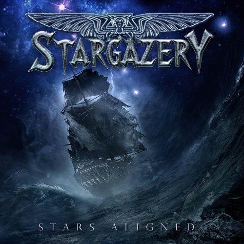 Stargazery - Stаrs Аlignеd [Limitеd Еditiоn] (2015)