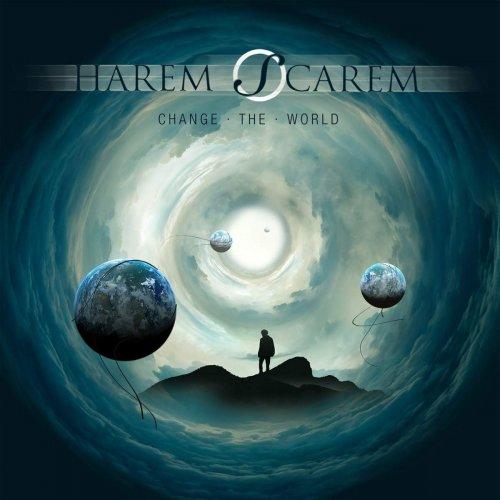 Harem Scarem - Change The World (2020)