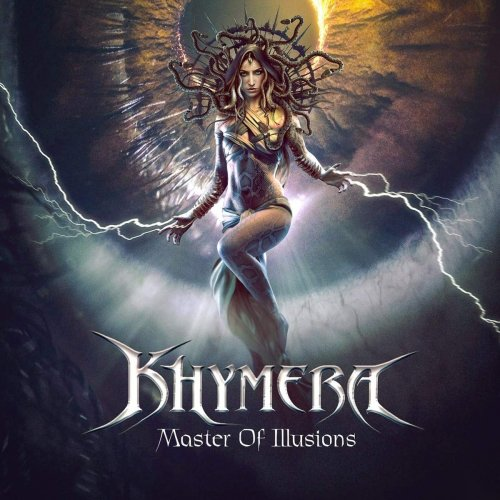 Khymera - Master Of Illusions (2020)