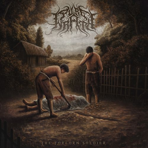 Pure Wrath - The Forlorn Soldier (2020)
