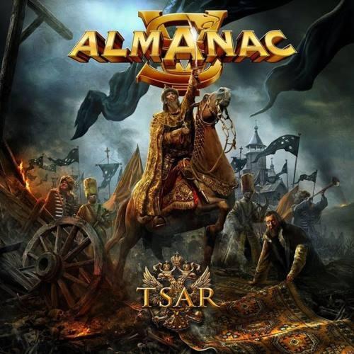 Almanac - Тsаr (2016)