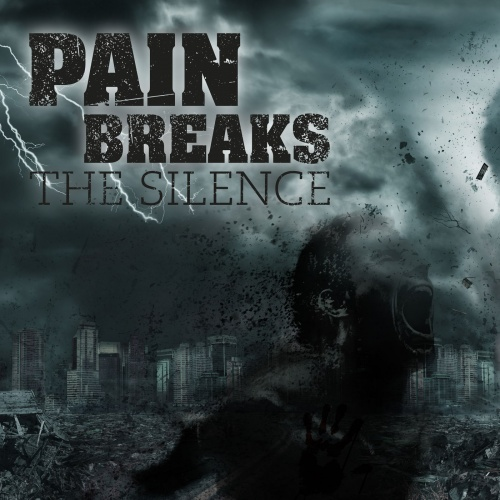 Pain Breaks The Silence - Pain Breaks The Silence (2020)