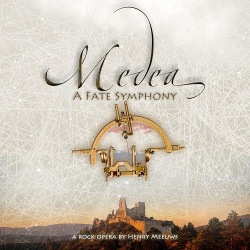Medea - A Fate Symphony (2020)