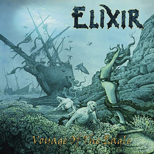 Elixir - Voyage Of The Eagle (2020)