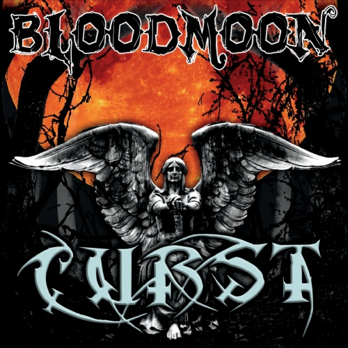 Curst - Bloodmoon (2020)
