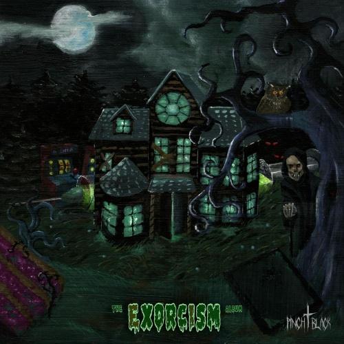 Pinch Black - Exorcism (2020)