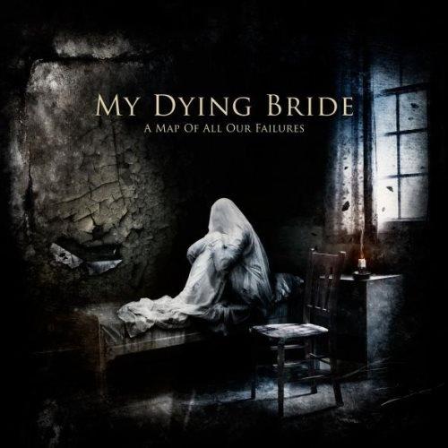 My Dying Bride - A Мар Оf Аll Оur Fаilurеs [Limitеd Editiоn] (2012)