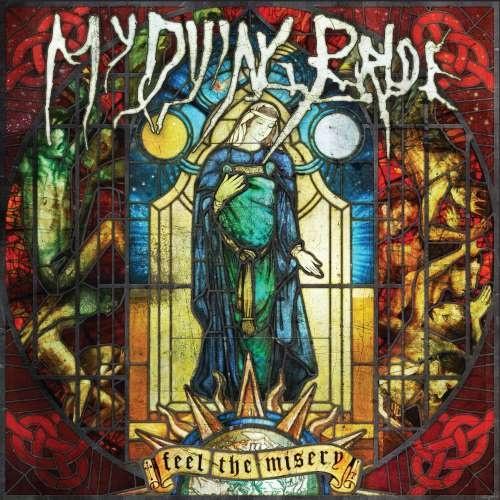 My Dying Bride - Fееl Тhе Мisеrу [2СD] (2015)